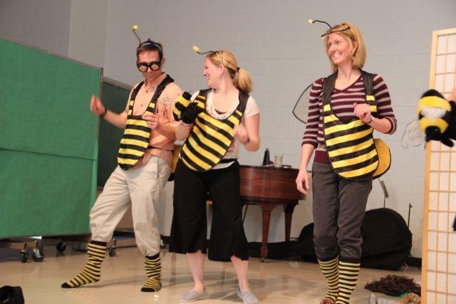 Boulder Bee Fest -
