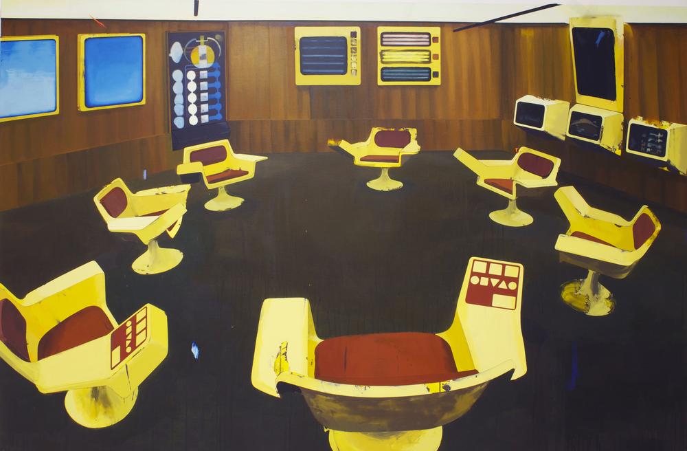 Control Room (Cybersyn)