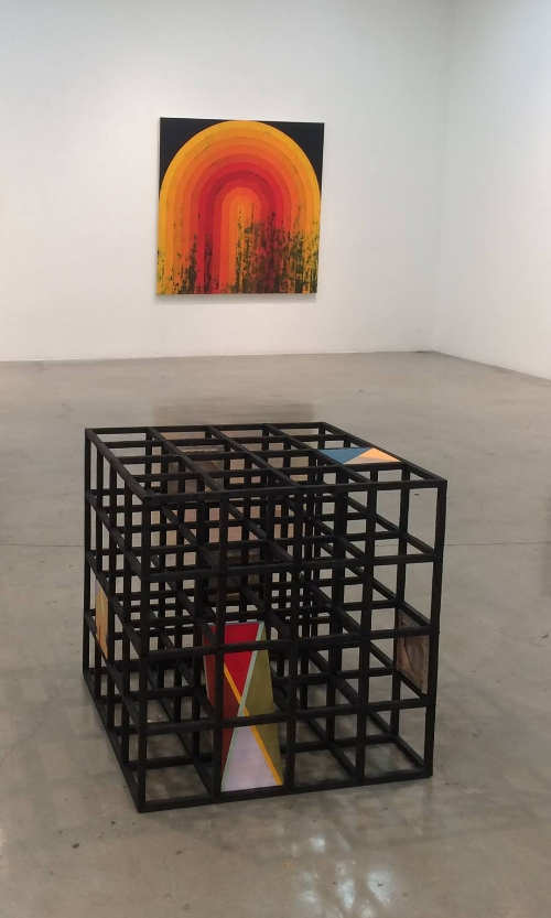Installation shot (burnt Cube + Arc)sm.jpg