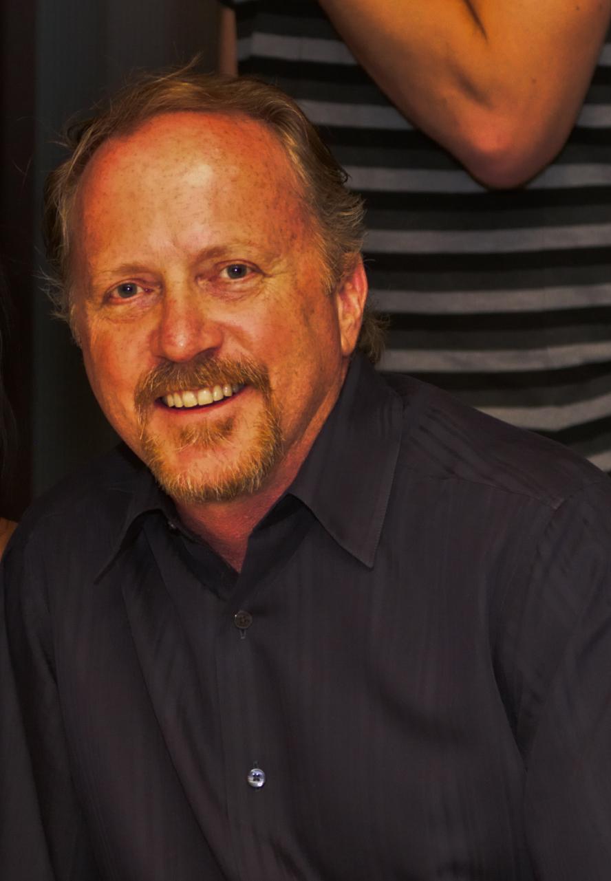 Bill Gerton