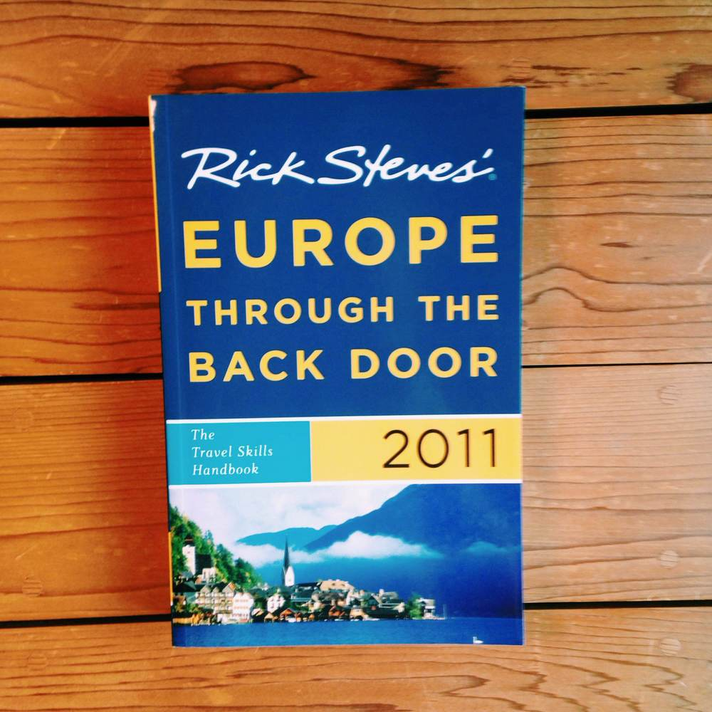 Europe Through The Back Door, 2011