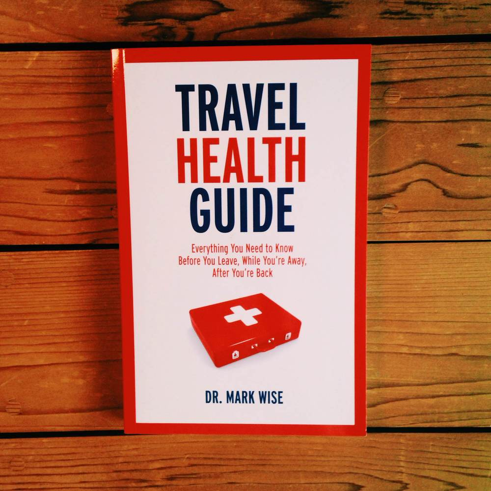 Travel Health Guide