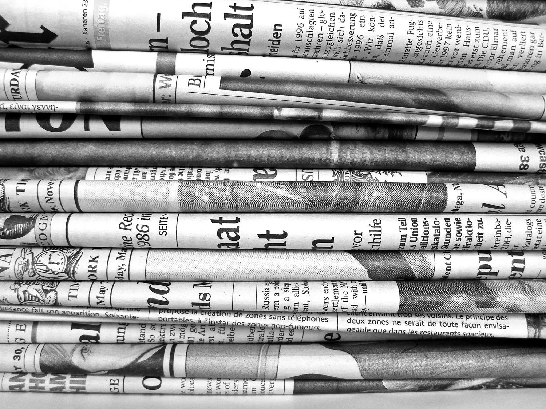 In the Press — Hinckley Institute