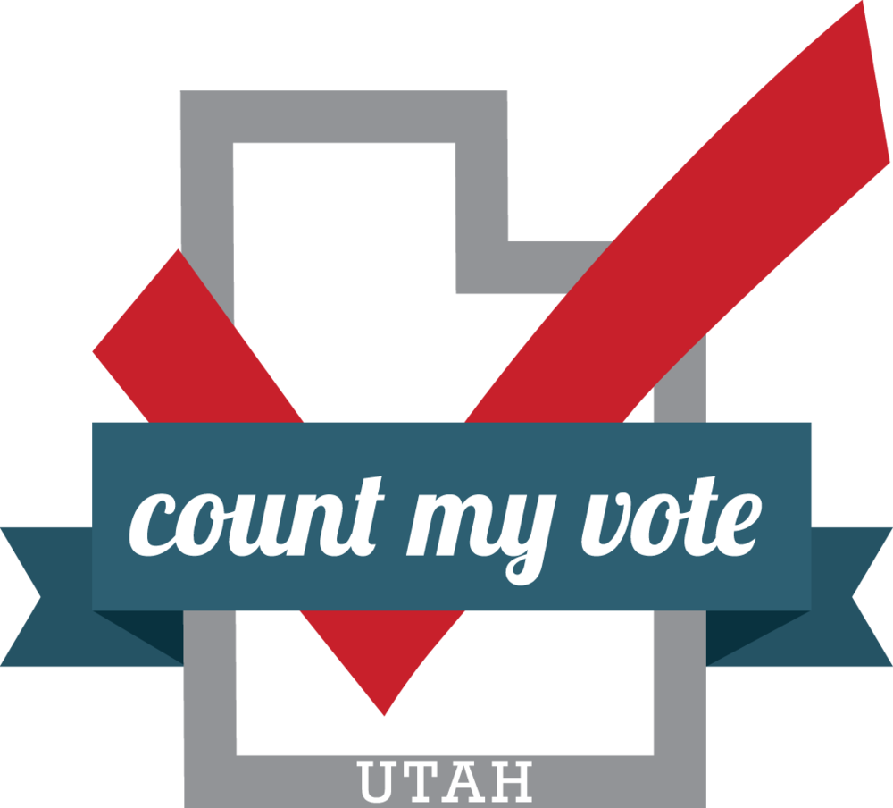 The Hinckley Institute helped equip interested students for involvement in the Count My Vote initiative to increase participation in Utah elections.
