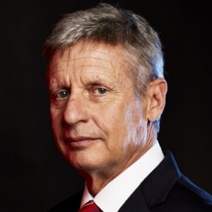 GARY JOHNSON (LIBERTARIAN)