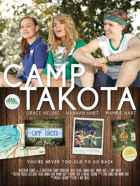 CampTakota.com