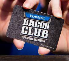 Farmland Bacon Club