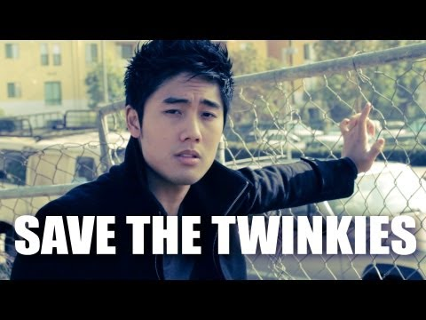 Ryan Higa - Save The Twinkies
