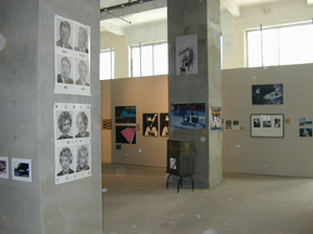 Downtown Exhibition, Detail