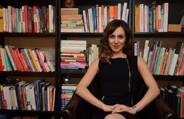 Natalia Lovistics Library.jpg