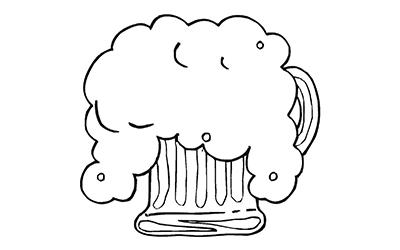 Brackie Beer