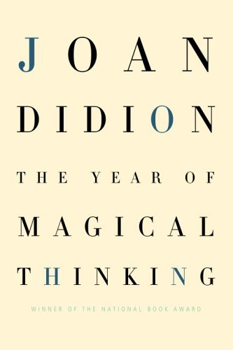 I watched Netflix's documentary on Joan Didion, and was intrigued. Now I'm hooked to Joan Didion. The words she chooses! It goes straight to the soul. I listened to this book via Audible, but I would recommend getting the hardcopy.