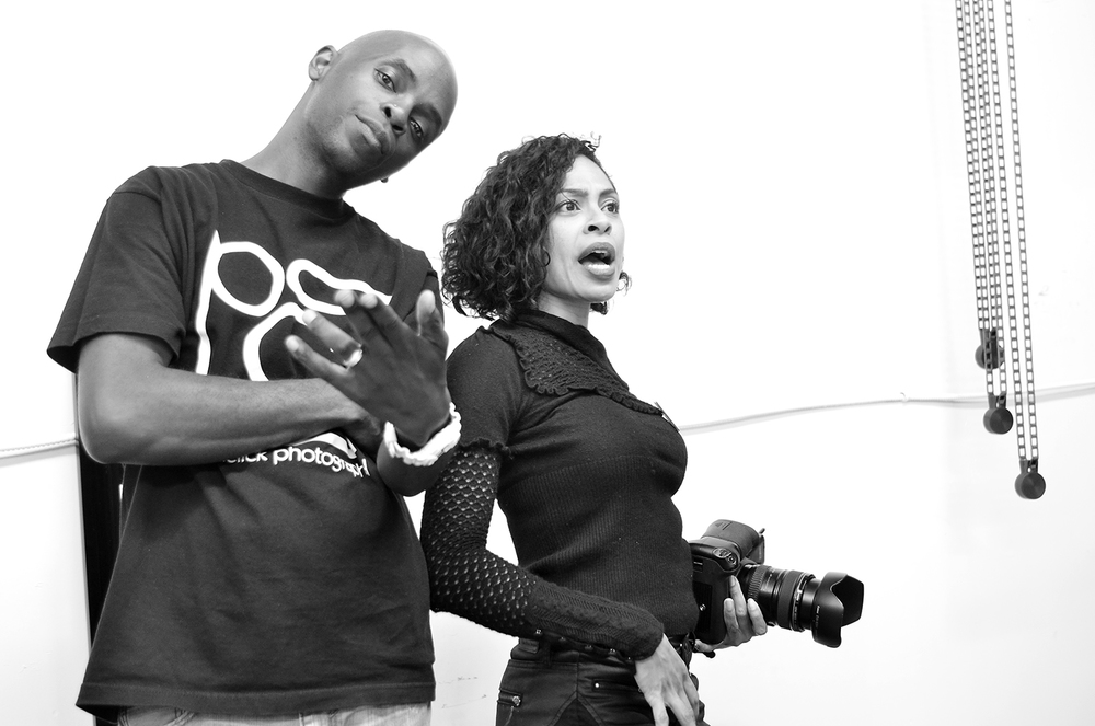 point and click photographers ke'er and veronica