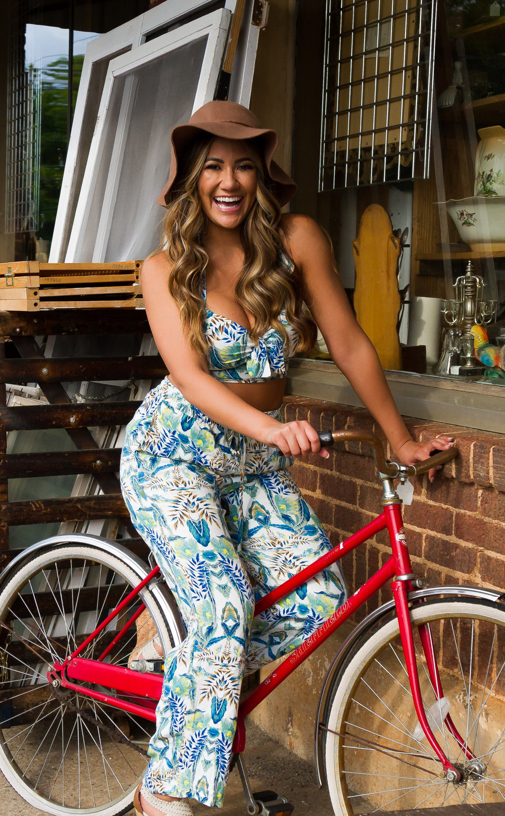 Sloan Bike