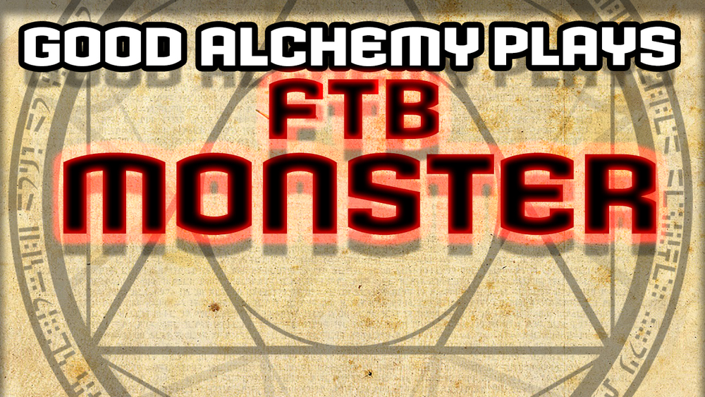 FTB: Monster