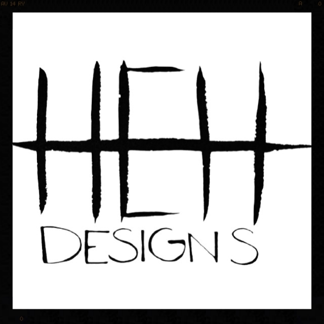 HEH Designs: Freelance Illustrator & Stylist