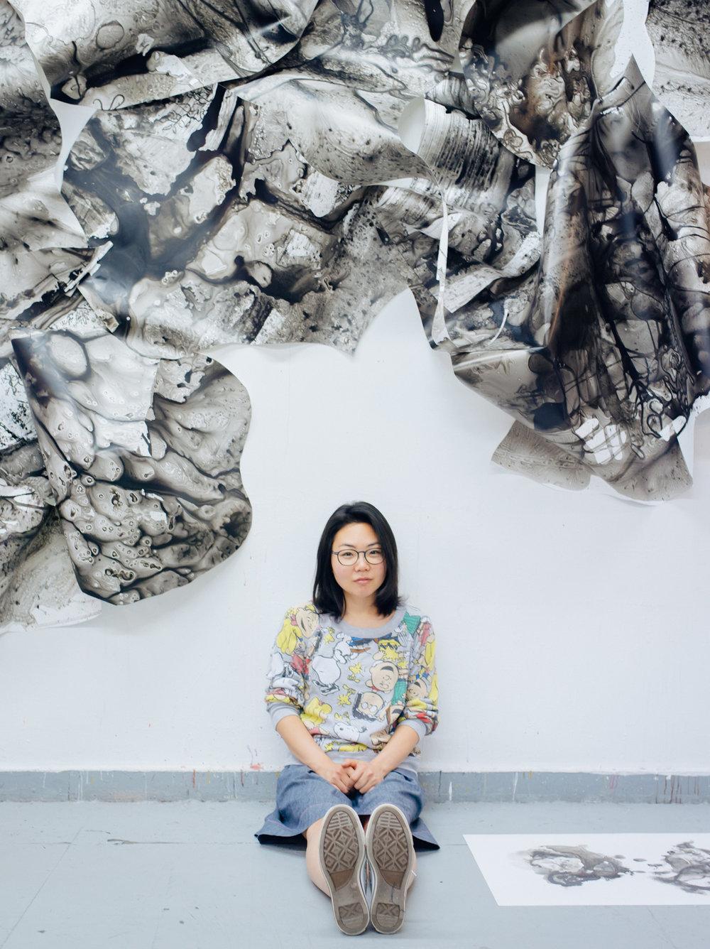 Misoo Filan, visual artist