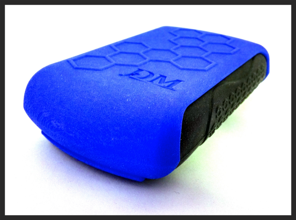 Protective cover for the OmniPod PDM     Two sizes, two designs, and nice colors available!