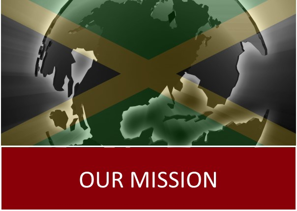 Copy of OUR MISSION