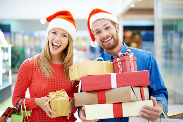 Overcoming Holiday Stress