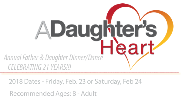 A Daughter's Heart 2018