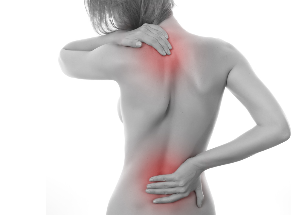 Чем снимают воспаление при остеохондрозе