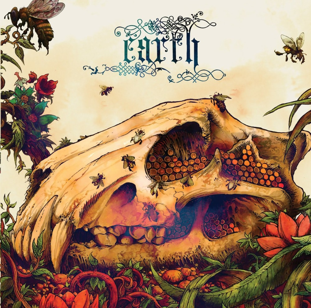 Earth • The Bees Made Honey in the Lion's Skull