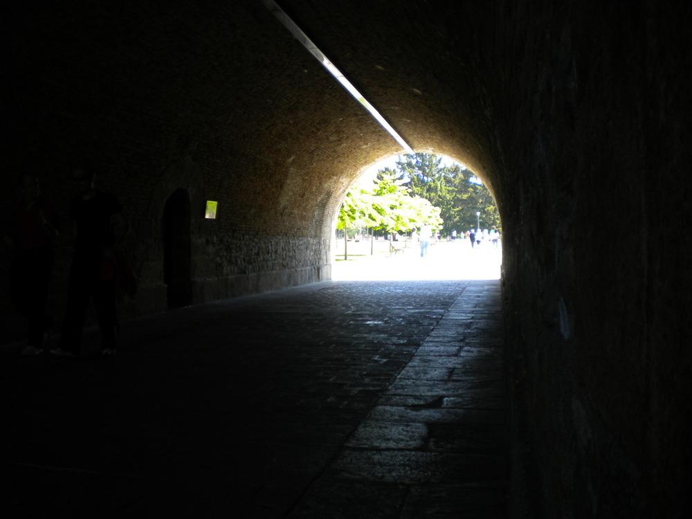 La Ciudadela, Pamplona