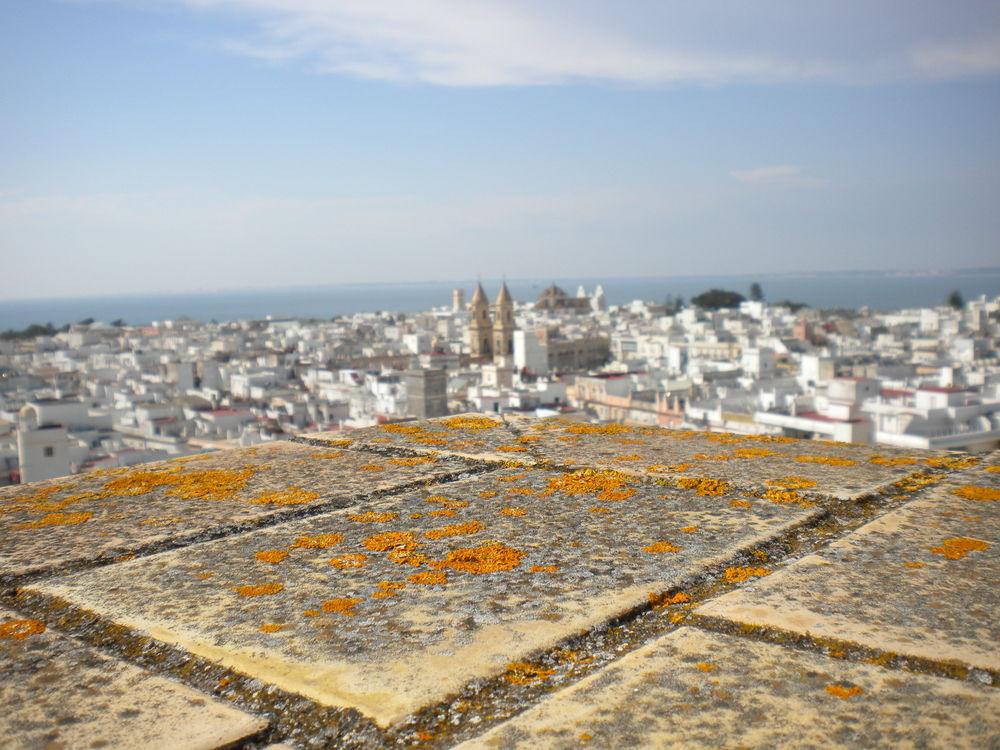 Torre Tavira, Cádiz