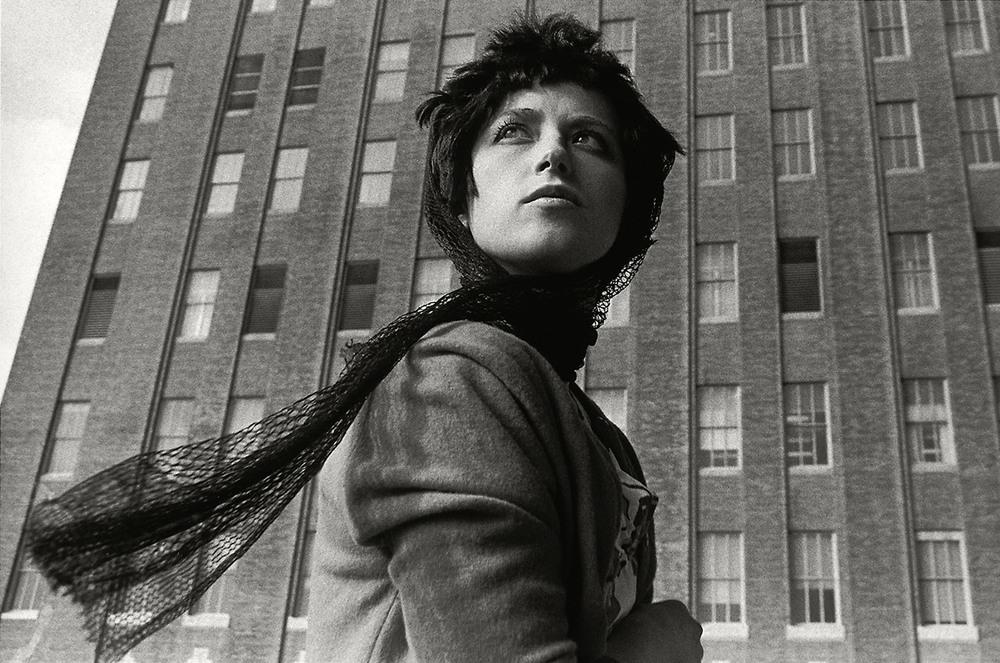 "Cindy Sherman ""Untitled Movie Still #58"" (1980)"