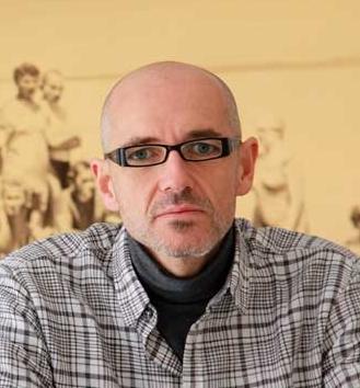 Paco Pomet