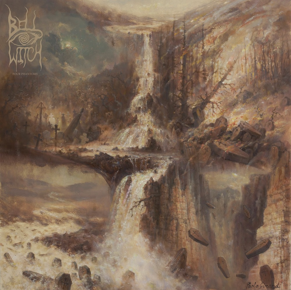 Bell Witch • Four Phantoms