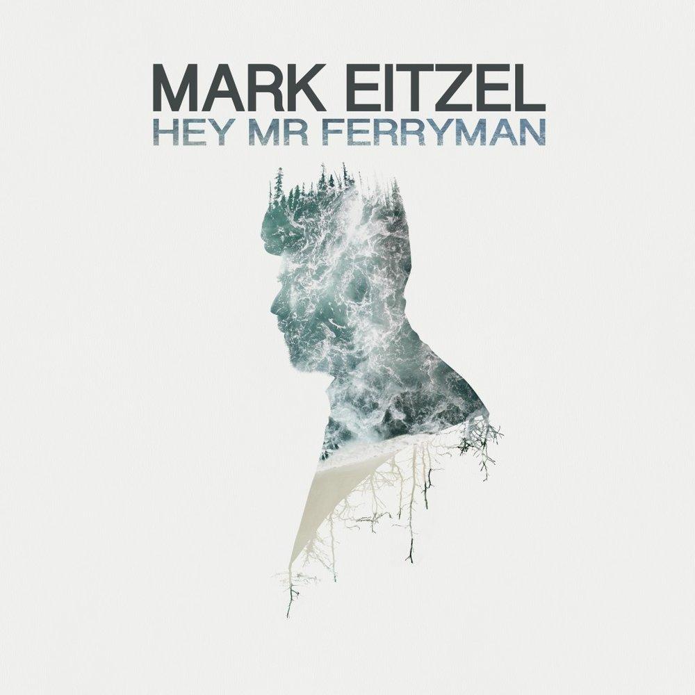 Mark Eitzel • Hey Mr. Ferryman