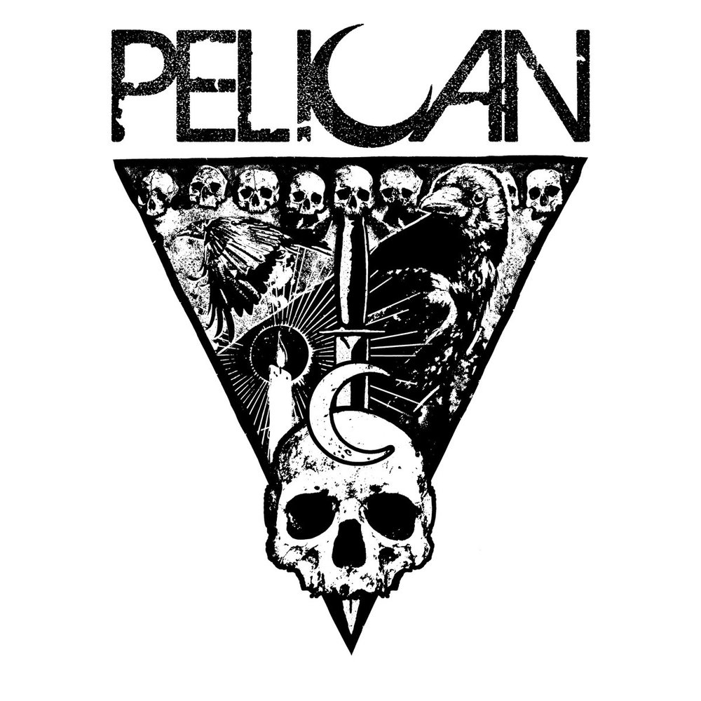 Pelican • Live at Empty Bottle 15 December 2015