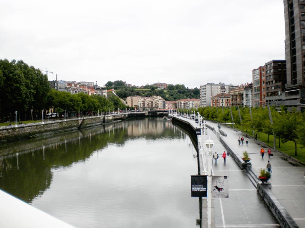 Ría de Bilbao/Bilboko Itsasadarra