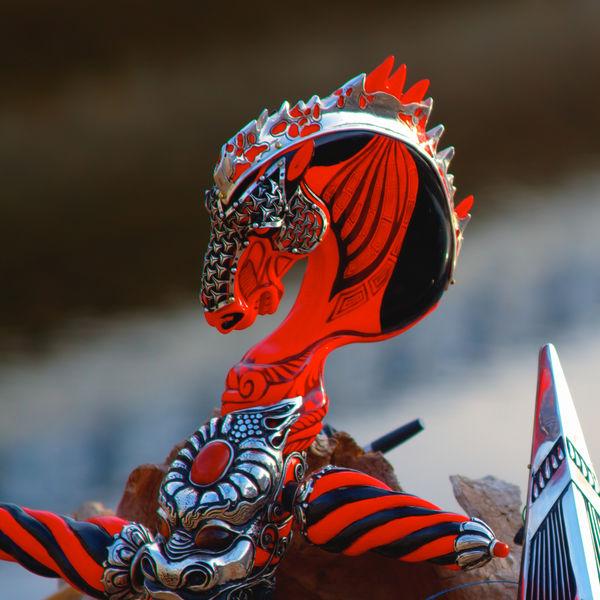 The Hu • Wolf Totem