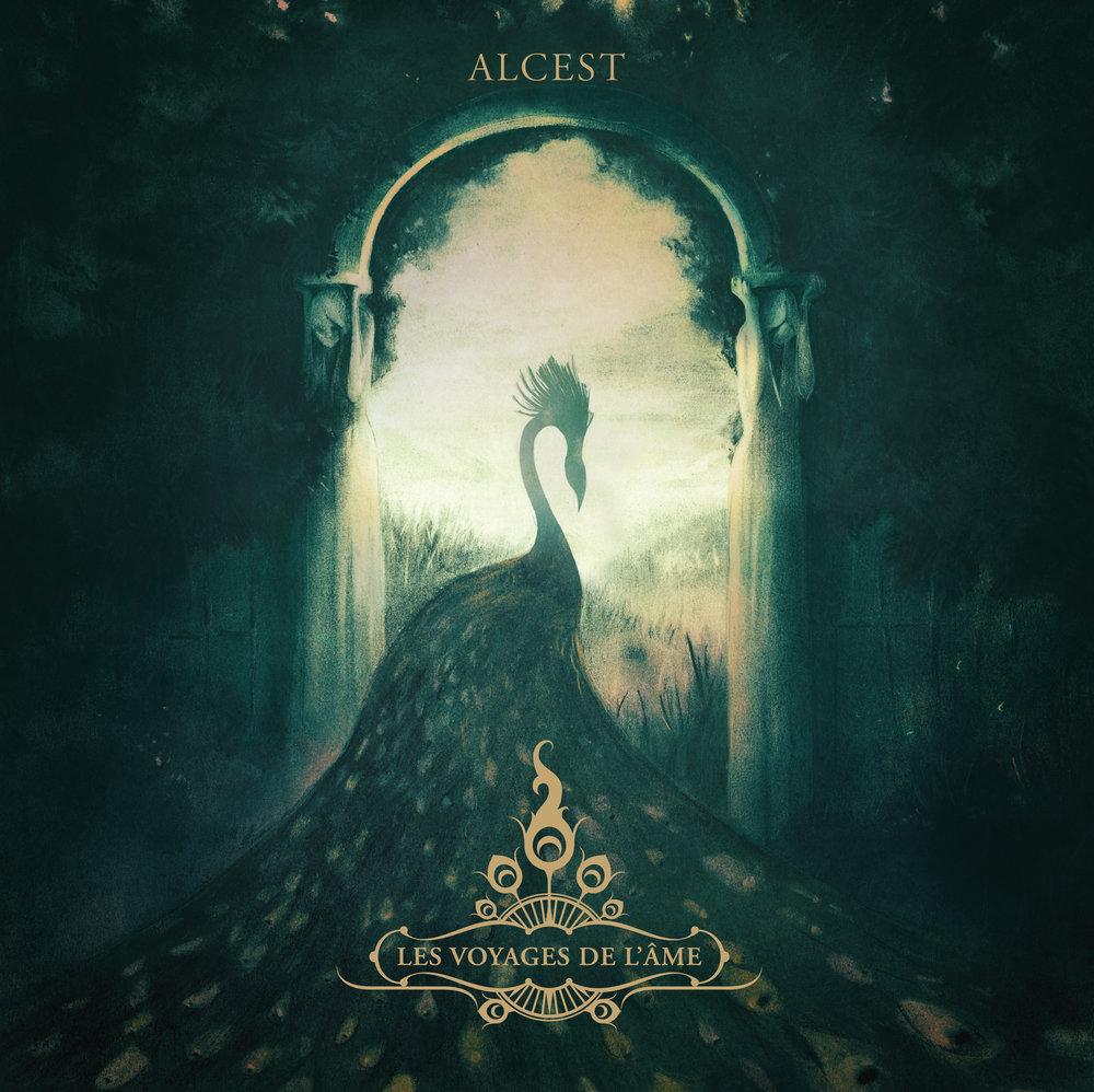 Alcest • Les voyages de l'âme
