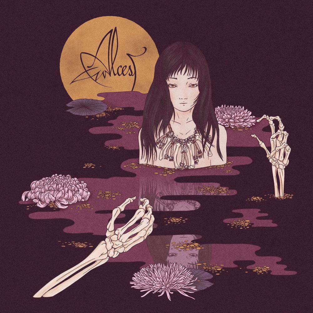 Alcest • Kodama