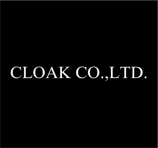 cloak.co >> Profile