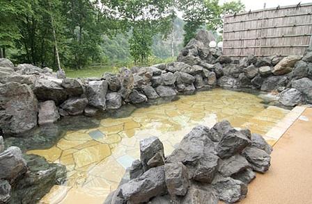 湯宿くったり温泉