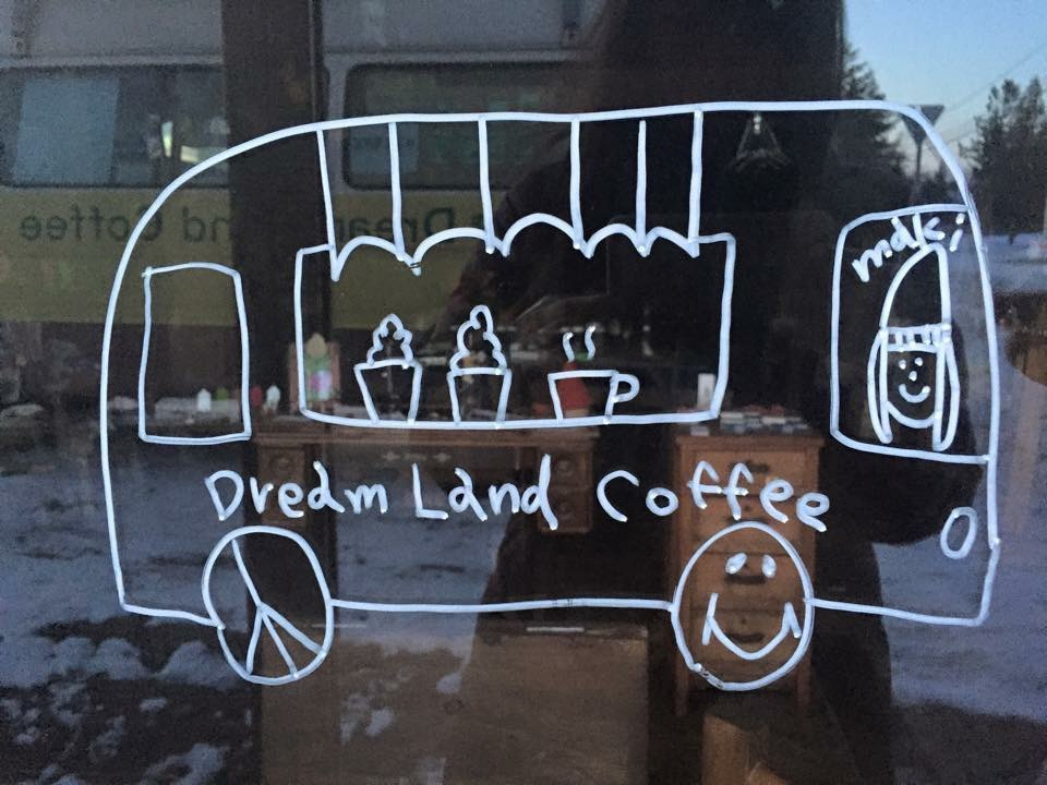 Dream Land Coffee
