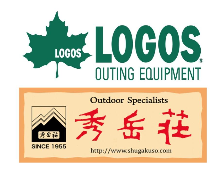 logos&秀岳荘