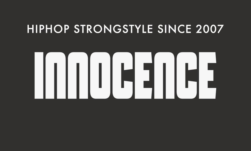 INNOCENCE (帯広の地元の DJ集団)