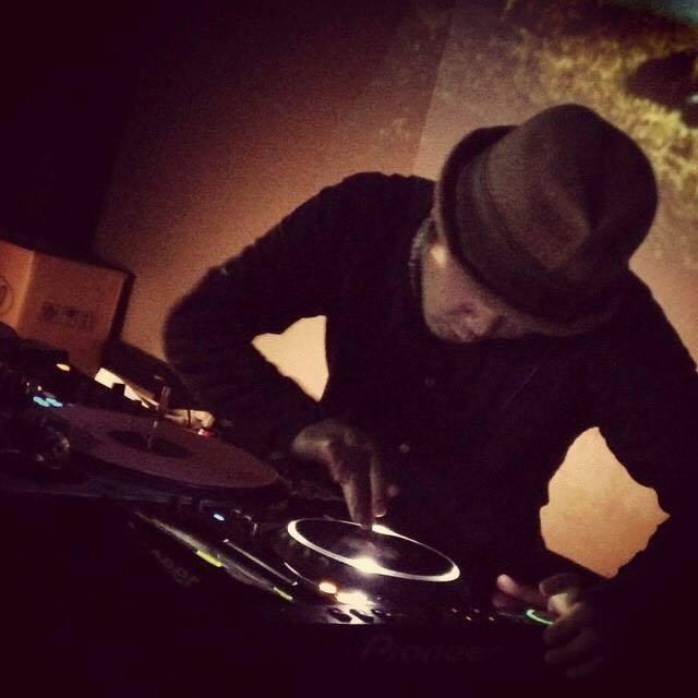 DJ D.S.K aka MAYHEM