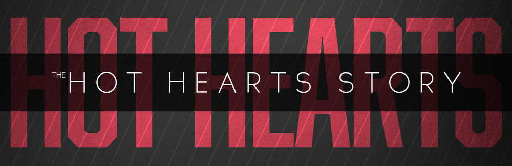 FIND OUT MORE ABOUT THE CONFERENCE, OUR VISION & THE HISTORY OF HOT HEARTS