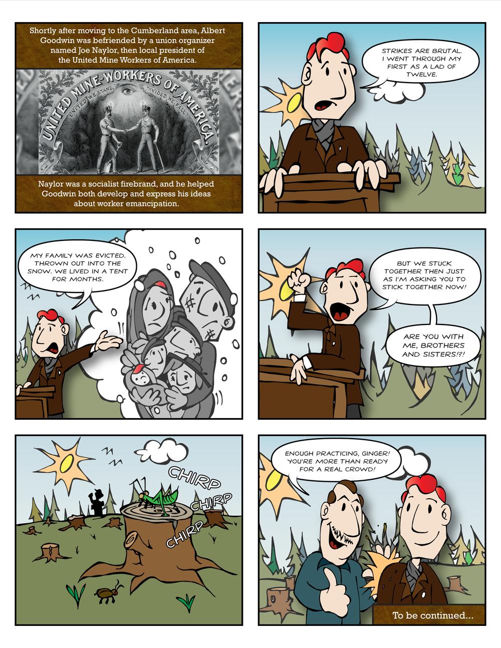 GW Comic 3