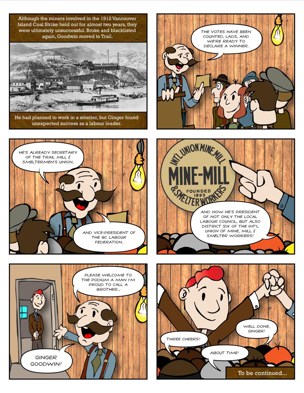 GW Comic 5