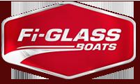 Fi-Glass Logo Footer