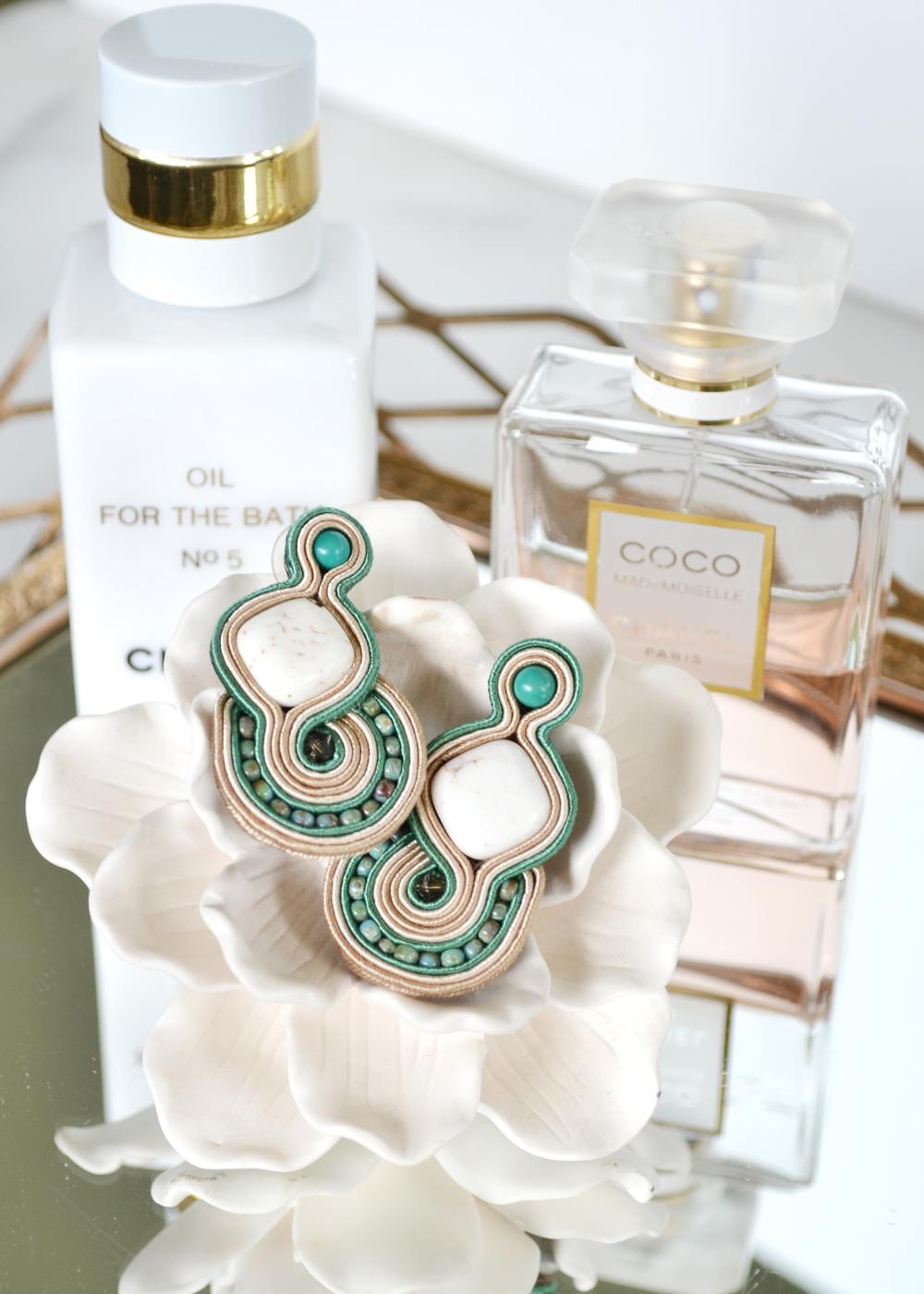 You're Gonna Love: Anna Livingston Earrings | Boxwood Avenue