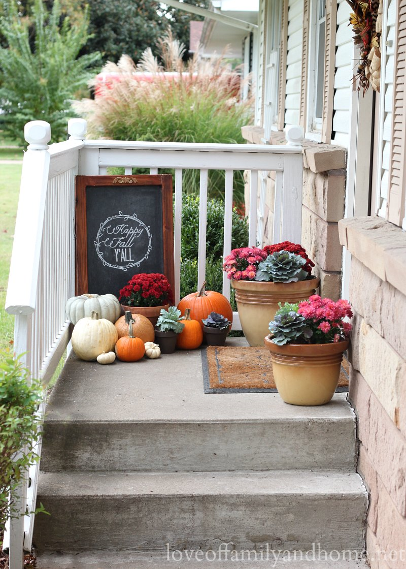 15 DIY Autumn Signs and Printables to Inspire Your Fall Home | Boxwood Avenue